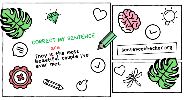 how to correct my sentence online free
