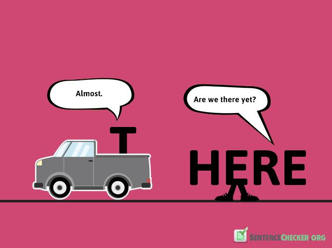 fun grammar errors