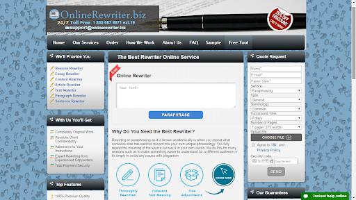 onlinerewriter.biz review