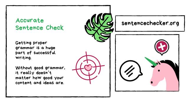 sentence check online free